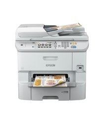 Epson - EPSON WorkForce Pro WF-6590DTWFC