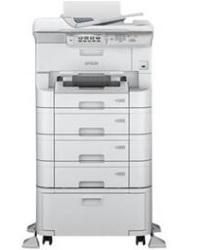 EPSON - EPSON WorkForce Pro WF-8590 D3TWFC