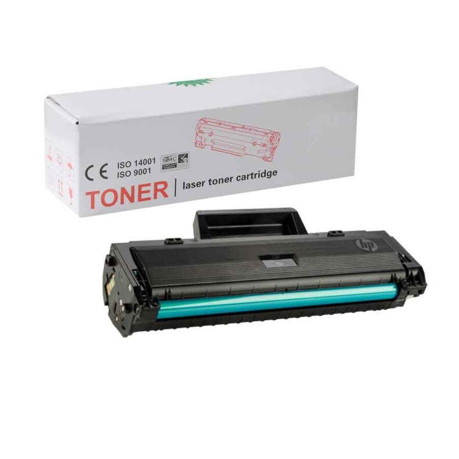 HP 106A-W1106A Çipli Muadil Toner