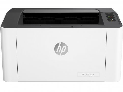 HP 107A Mono Lazer Yazıcı 4ZB77A