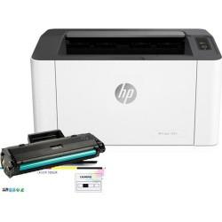 HP - HP 107A Mono Lazer Yazıcı Inkwell Muadil Tonerli