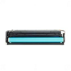 HP - HP 125A CB541A Mavi Muadil Toner