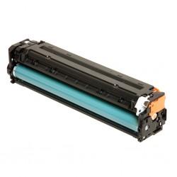 HP - HP 128A CE320A Siyah Muadil Toner