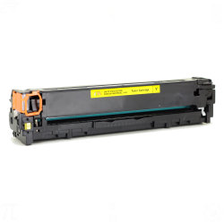 HP - HP 131A CF212A Sarı Muadil Toner LaserJet Pro M276NW