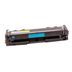 HP - Hp 216A W2411A Mavi Muadil Toner Color Laserjet PRO M182n-M183fw