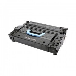 HP - HP 25X (CF325X) Yüksek Kapasiteli Siyah Muadil Toner