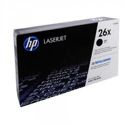 HP - Hp 26X CF226X Yüksek Kapasiteli Orjinal Toner