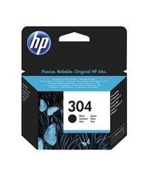 HP - HP 304 Siyah Mürekkep Kartuş