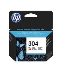 HP - HP 304 CMY Mürekkep Kartuş