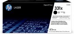 HP - HP 331X Siyah Orjinal Toner (W1331X)
