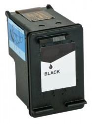 HP - Hp 337 C9364E Siyah Muadil Kartuş