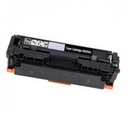 HP - HP 415A (W2030A) M454 Siyah Muadil Toner Çipsiz