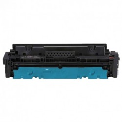 HP - HP 416X W2041X M454 Yüksek Kapasite Mavi Muadil Toner