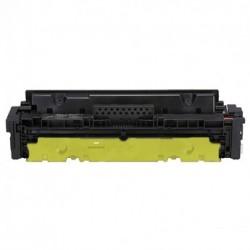 HP - HP 416X W2042X M454 Yüksek Kapasite Sarı Muadil Toner