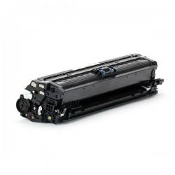 HP - HP 650A-CE271A MAVİ MUADİL TONER