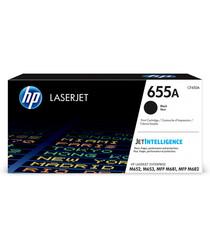 HP - HP 655A CF450A Siyah Orjinal Toner