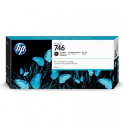 HP - Hp 746 Foto Siyah Orjinal Kartuş P2V82A