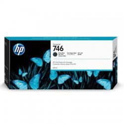 HP - Hp 746 Mat Siyah Orjinal Kartuş P2V83A