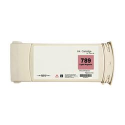 HP - Hp 789-CH620A Açık Kırmızı Muadil Lateks Kartuş