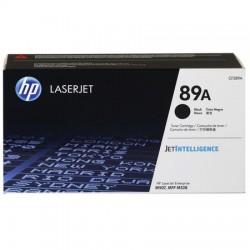 HP - HP 89A (CF289A) Laserjet Orjinal Toner