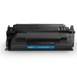 HP - HP 89X (CF289X) Yüksek Kapasite Muadil Toner Chipsiz