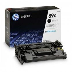 HP - HP 89X (CF289X)Yüksek Kapasite Laserjet Orjinal Toner