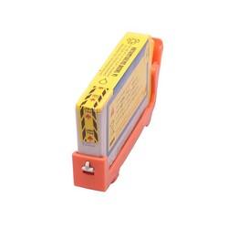 HP - HP 903XL Yüksek Kapasiteli Sarı Muadil Mürekkep Kartuş T6M11AE