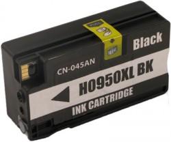 HP - HP 950XL Siyah Muadil Kartuş