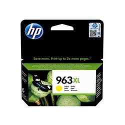 HP - HP 963 XL (3JA29A) Sarı Orijinal Kartuş