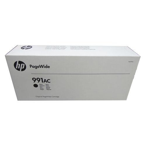 HP 991AC Siyah Orjinal Pagewide Kartuş X4D19AC
