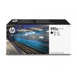 HP - Hp 991X Siyah Yüksek Kapasiteli Orjinal Kartuş M0K02AE