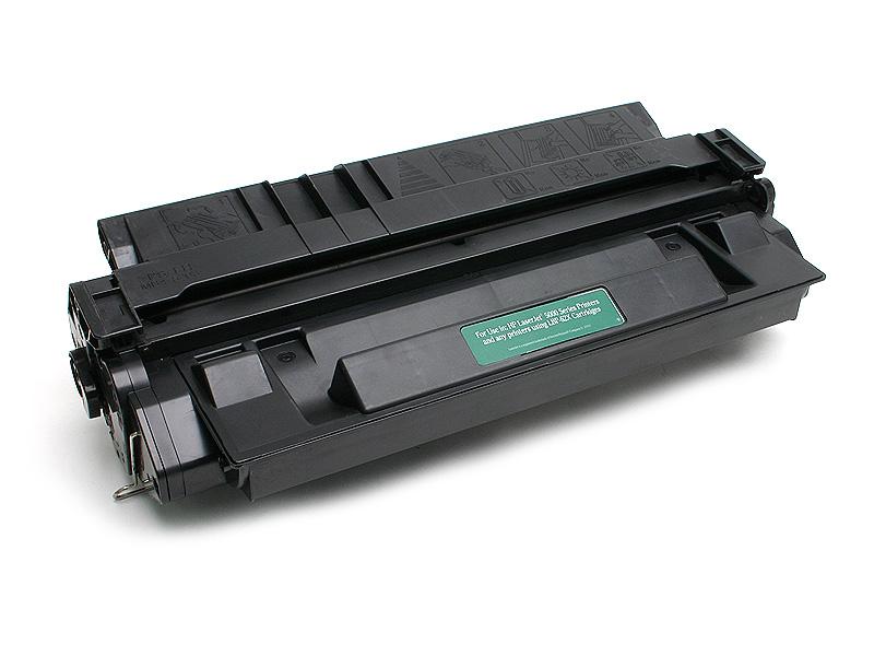 HP LaserJet 5000 ( C4129X ) Siyah Muadil Toner