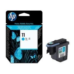 HP - HP C4811A (11) Mavi Yazıcı Kafası