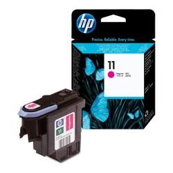 HP - HP C4812A (11) Kırmızı Yazıcı Kafası