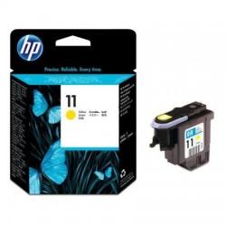 HP - HP C4813A (11) Sarı Yazıcı Kafası