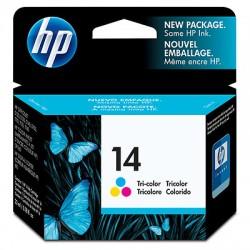 HP - HP C5010D (14) D125-135-145-150 Renkli Mürekkep Kartuş