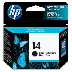 HP - HP C5011D (14) D125-135-145-150 Siyah Mürekkep Kartuş