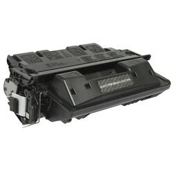 HP - HP C8061X (61X) Siyah Muadil Toner