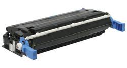 HP - HP C9720A (641A) MUADİL SİYAH TONER