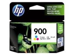HP - HP CB315A CMY Mürekkep Kartuş (900)