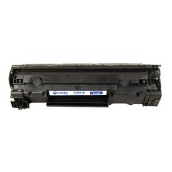HP - HP CB436A (36A) Muadil Toner