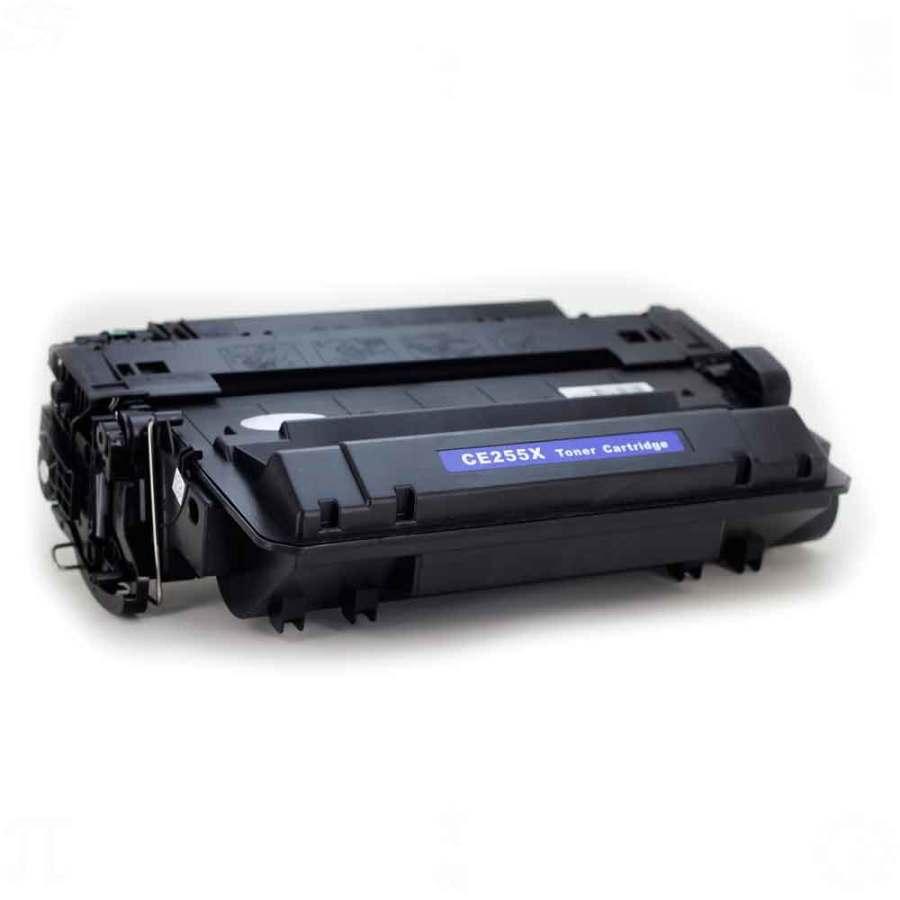 HP CE255X (55X) Muadil Toner