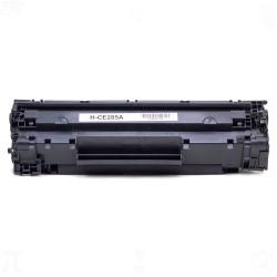 HP - HP LaserJet P1102 Muadil Toner CE285A