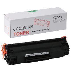 HP CE285A 85A Muadil Toner LaserJet P1102 - Thumbnail