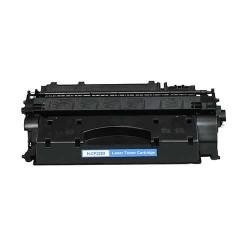 HP - HP CF228X (28X) Muadil Toner