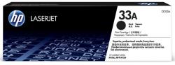 HP - HP CF233A Black LaserToner Kartuş (33A)