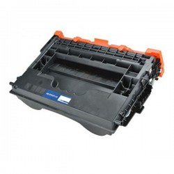 HP - HP CF237A (37A) LaserJet M609 Siyah Muadil Toner