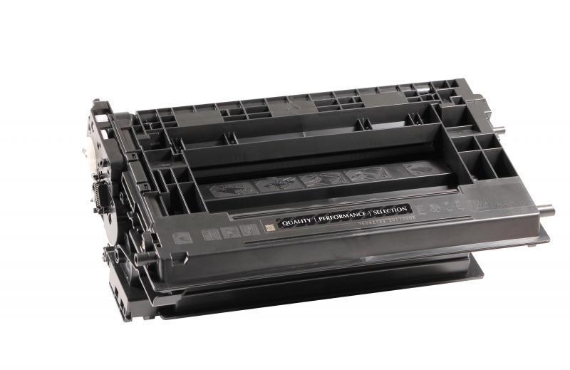 HP CF237A (37A) LaserJet M632 Siyah Muadil Toner