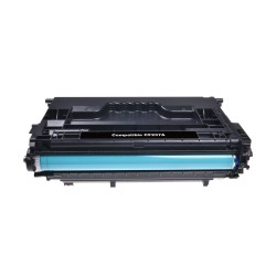 HP CF237A (37A) LaserJet M632 Siyah Muadil Toner - Thumbnail