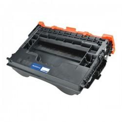 HP - HP CF237A (37A) LaserJet M632 Siyah Muadil Toner